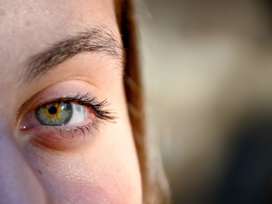 How often should I get my eyes tested?